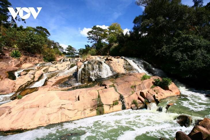 Lugares especiales en Da Lat  - ảnh 9