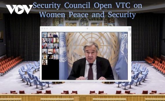 Vietnam pide eliminar todas las barreras para las mujeres - ảnh 1