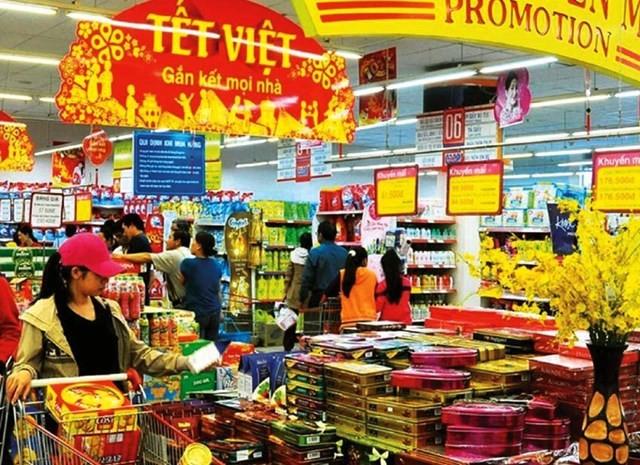 Ministerio de Industria y Comercio de Vietnam aplica medidas de estabilización de precios en ocasión del Tet - ảnh 1