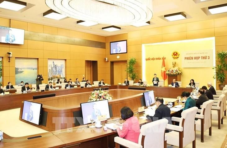 Establecen 184 unidades para elegir a los diputados de la Asamblea Nacional - ảnh 1