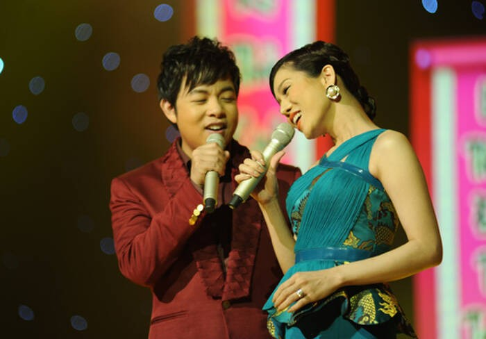 Le Quyen, ícono de la balada romántica vietnamita - ảnh 2
