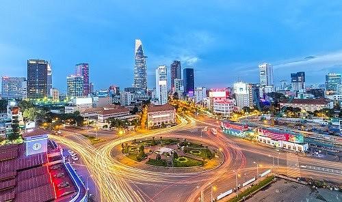 Vietnam es el país con mayor aumento de libertad económica del mundo, según Heritage - ảnh 1