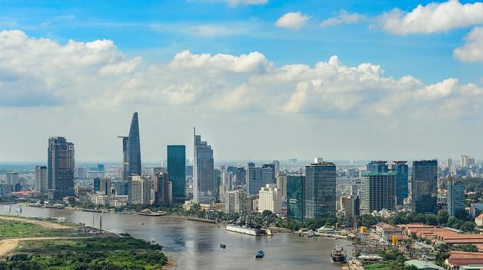 Moody's: perspectivas económicas positivas de Vietnam a medio y largo plazo - ảnh 1