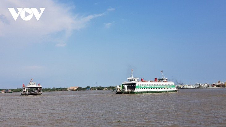 Ciudad Ho Chi Minh busca dinamizar la economía marítima - ảnh 1
