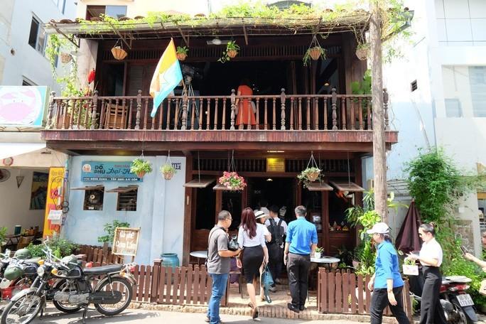 Ciudad Ho Chi Minh promueve turismo local para los próximos feriados - ảnh 1