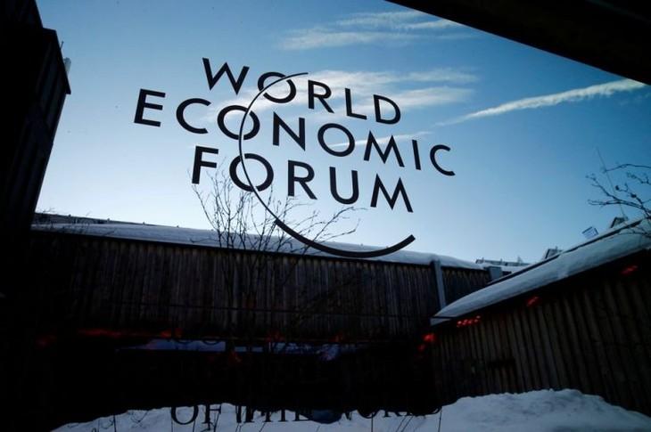 El Foro Económico Mundial se celebrará en Suiza a principios de 2022 - ảnh 1