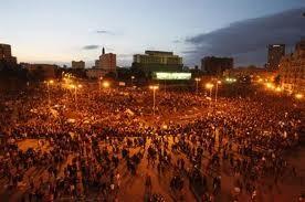 埃及法院判决释放前总统穆巴拉克 - ảnh 1