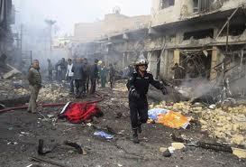 伊拉克安全依然是个大问题 - ảnh 1