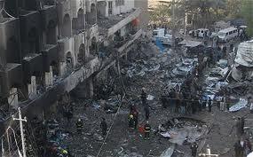 伊拉克安全依然是个大问题 - ảnh 2