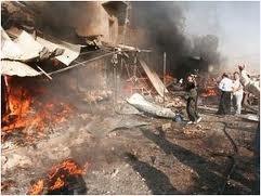 伊拉克安全依然是个大问题 - ảnh 3