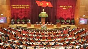 发挥领导干部在落实四中全会决议中的带头作用 - ảnh 2