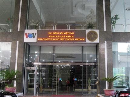 越南之声与国家一道融入国际与发展 - ảnh 1
