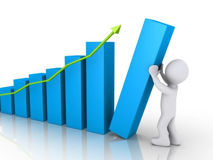 越印双边贸易额大涨43% - ảnh 1