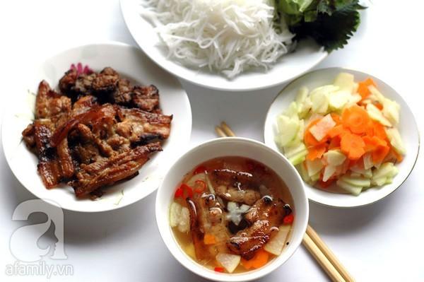 越南语讲座:Tại nhà hàng Việt Nam在越南餐厅 - ảnh 1
