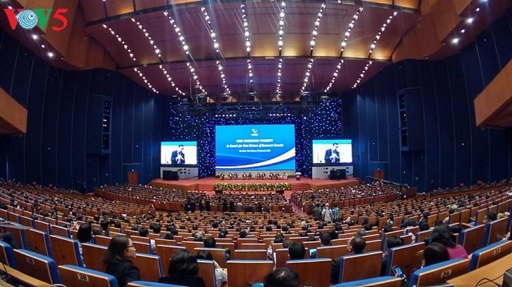 越南承诺促进GMS经济一体化与合作 - ảnh 1