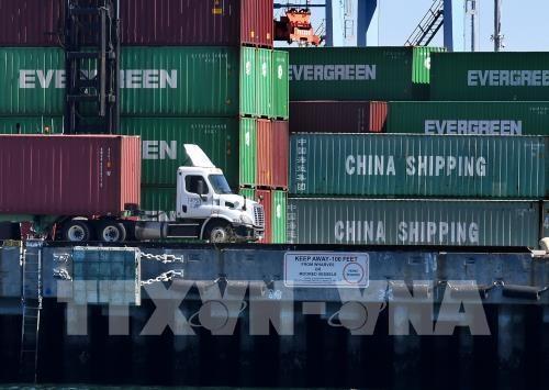 中国6月1日起对原产于美国部分进口商品加征关税 - ảnh 1
