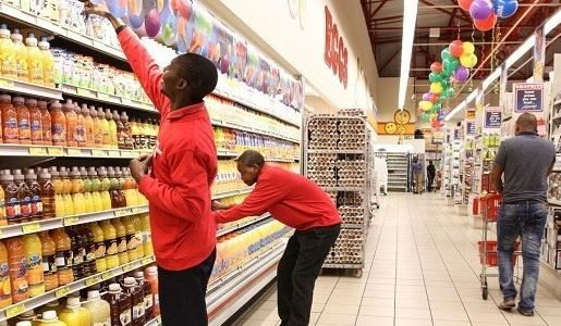 越南工贸部助力越南产品进军南非超市 - ảnh 1