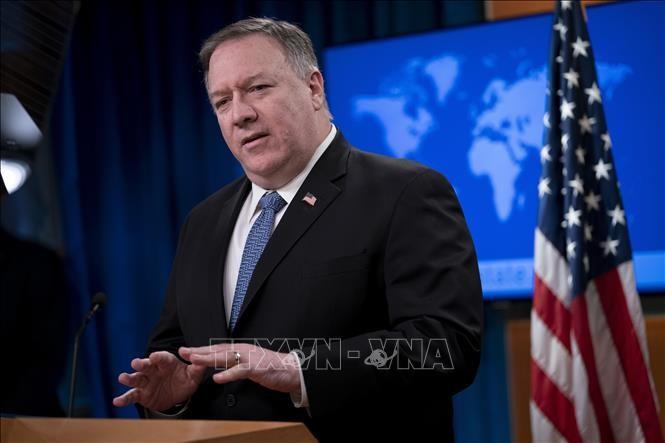 朝鲜表示美国绝不会改变对朝敌视政策 - ảnh 1