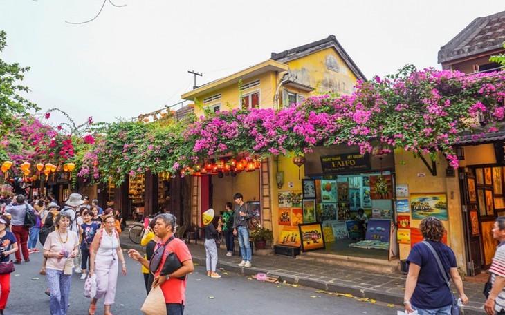 会安——世界最具魅力的城市 - ảnh 2