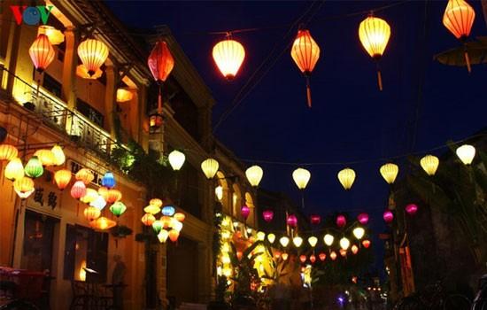会安——世界最具魅力的城市 - ảnh 1
