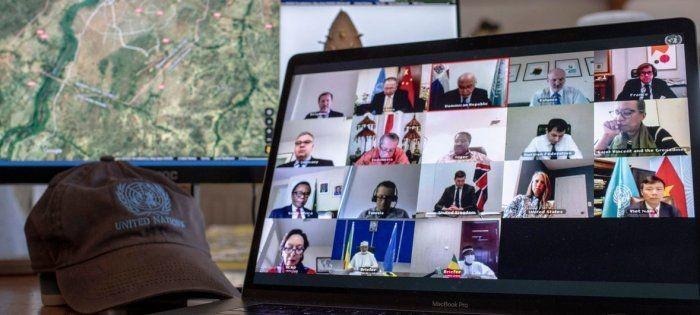 越南呼吁保护马里人民安全 - ảnh 1