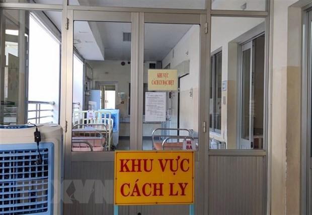 4月14日越南无新增新冠肺炎确诊病例 - ảnh 1
