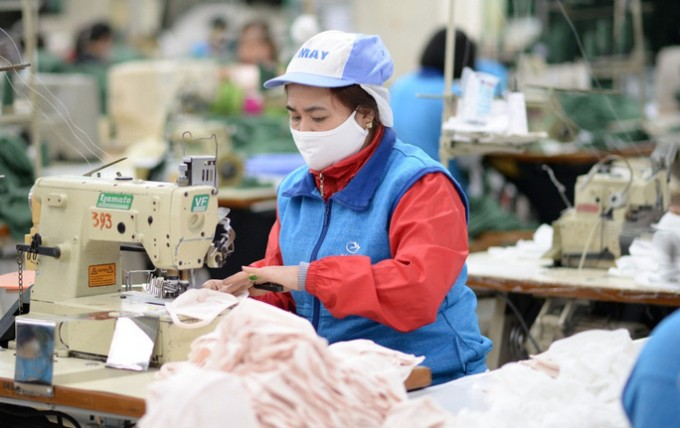 越南社会民生保障计划的受益者将在4月当月收到扶助金 - ảnh 1
