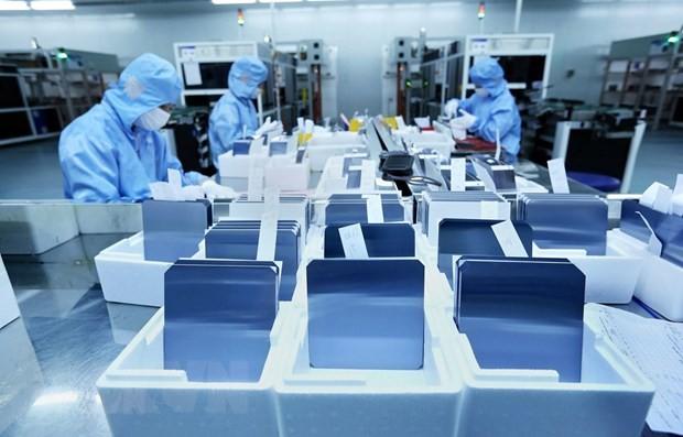 美国企业希望把握在越南的投资合作机会 - ảnh 1