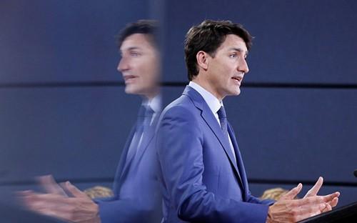 加拿大总理重申控枪承诺 - ảnh 1