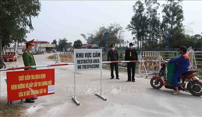 德国媒体:越南是抗击新冠肺炎疫情的亮点 - ảnh 1