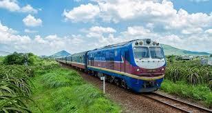 越南语讲座:Đi tàu hỏa 乘火车 - ảnh 1