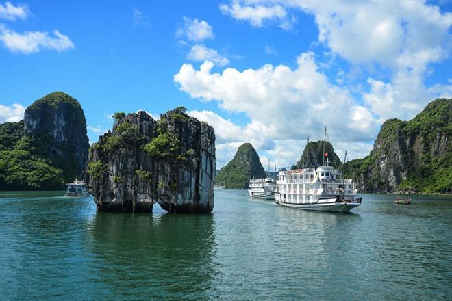 越南广宁省即将举办2020年广宁下龙旅游周 - ảnh 1