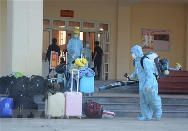 国际专家解读越南抗击新冠肺炎疫情的成功 - ảnh 1