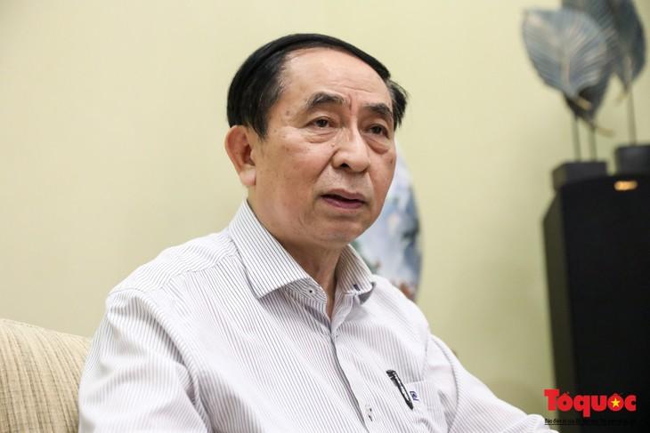 中国十三届全国人大三次会议传递的信息 - ảnh 1