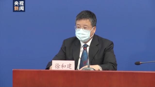 中国北京疫情蔓延势头被遏制 - ảnh 1