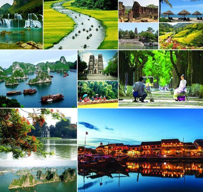 在符合防疫条件下推动越南旅游业发展 - ảnh 1