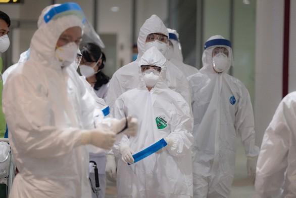 越南努力抗击新冠肺炎疫情 - ảnh 2