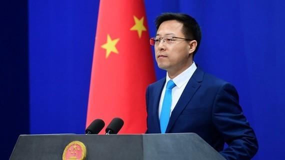 中国高度评价中国-东盟合作关系 - ảnh 1