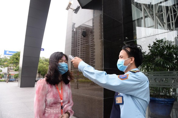 越南连续15天无新增社区传播病例 - ảnh 1