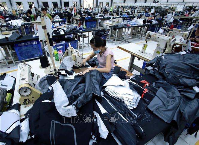 英国继续向从越南进口商品给予普惠制关税优惠 - ảnh 1