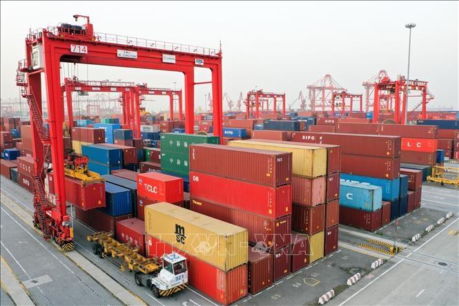 东盟和中国承诺加强合作 - ảnh 1