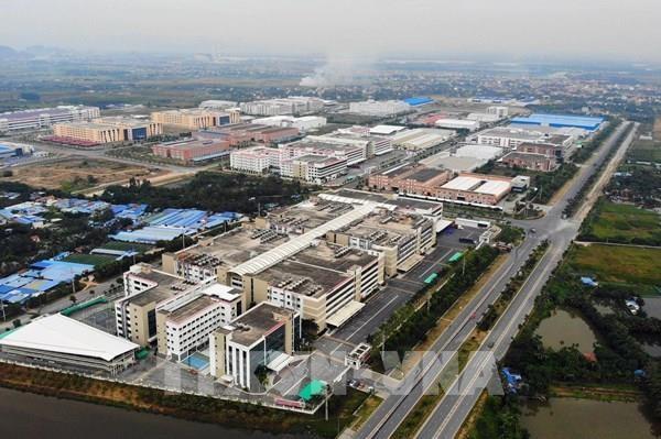 新加坡专家高度评价越南2045年发展愿景 - ảnh 1
