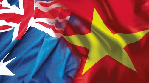 越南和澳大利亚面向成功与繁荣的双边合作关系 - ảnh 1