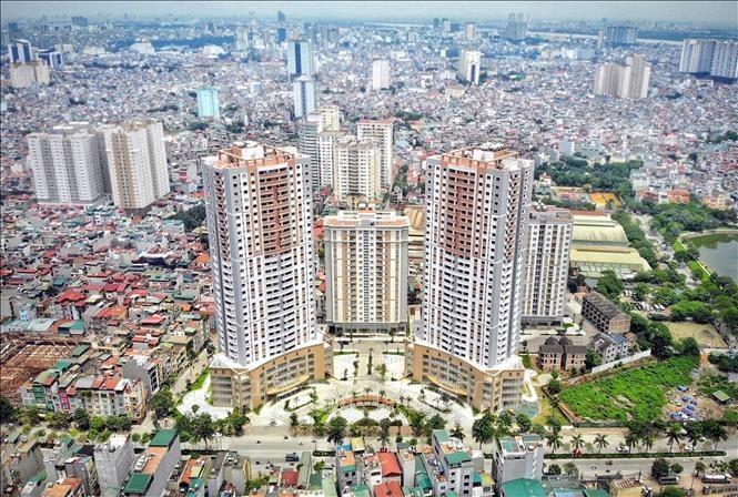 外国投资者高度评价越南基础设施发展计划 - ảnh 1