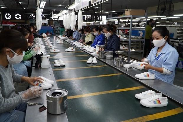 河内市引进外资5.19亿美元 - ảnh 1