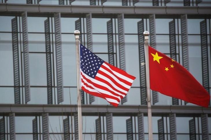 美国参议院通过法案应对中国 - ảnh 1