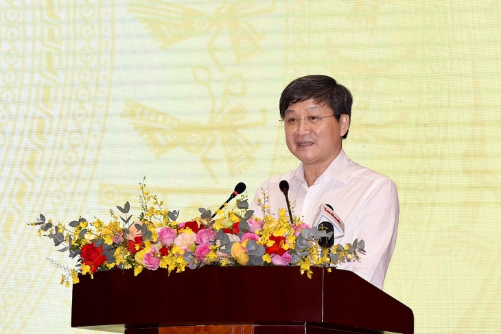 越南财政部主动、灵活、及时调控财政政策 - ảnh 1