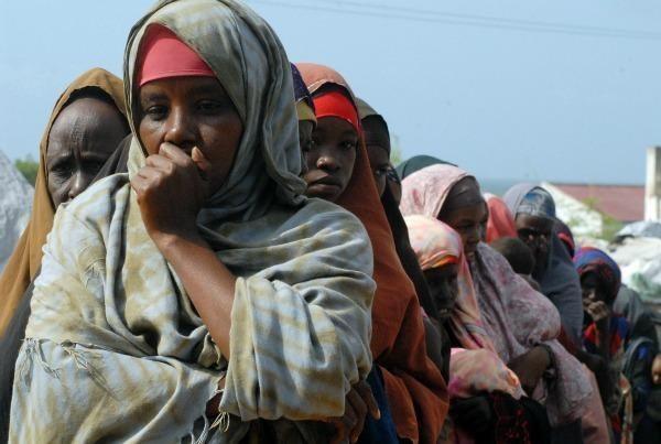 越南呼吁为索马里妇女在该国政治进程中发挥作用创造条件 - ảnh 1
