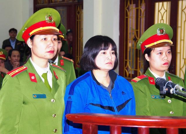 Maintien de la sentence de 9 ans de prison pour Trân Thi Nga - ảnh 1