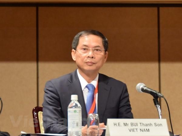 Renforcer la coopération entre les pays de l'ASEAN et l'OCDE - ảnh 1